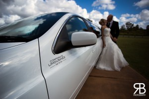 wedding car logo