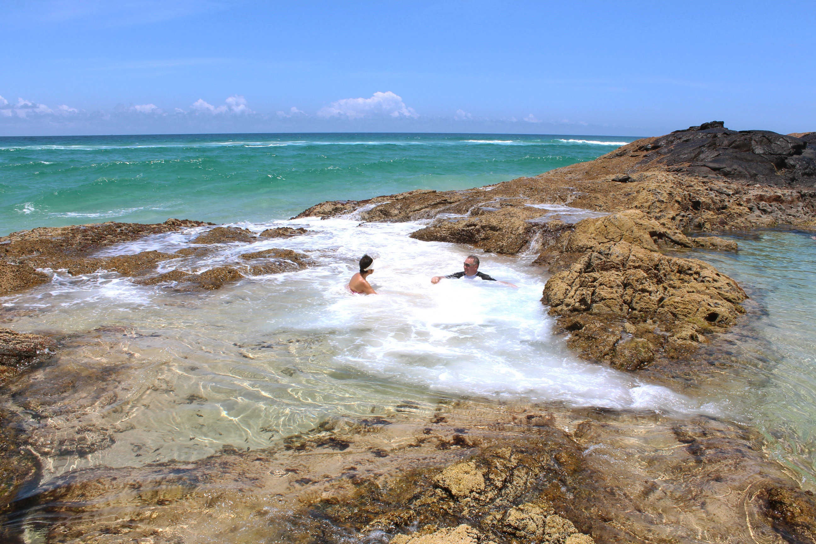 Fraser Island Fishing And Wd Tours