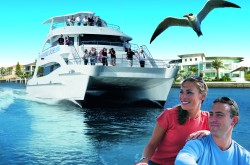 Sea World Cruises