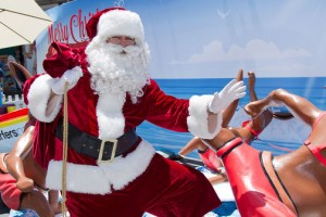 Things To Do Christmas Gold Coast