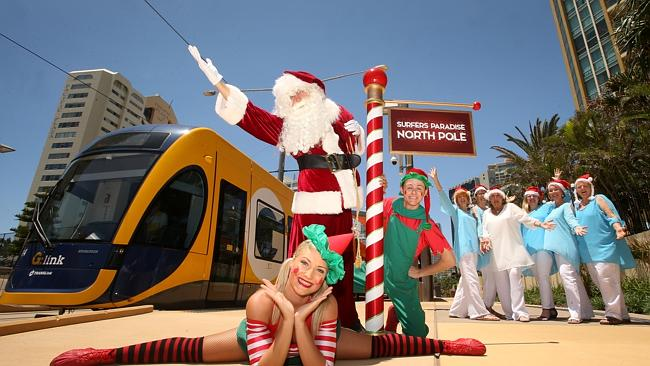 Things to Do on Gold Coast for Christmas