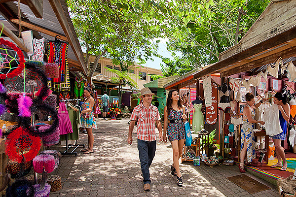 The Best Markets On Gold Coast Top 7 To