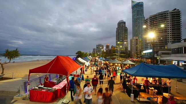 The Best Markets On The Gold Coast