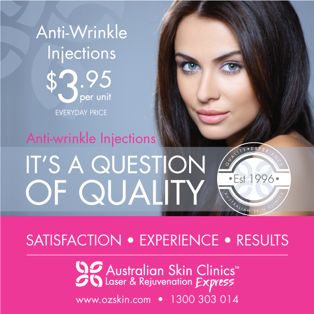 Australian Skin Clinic Pacific Fair - Cosmetic Specialists