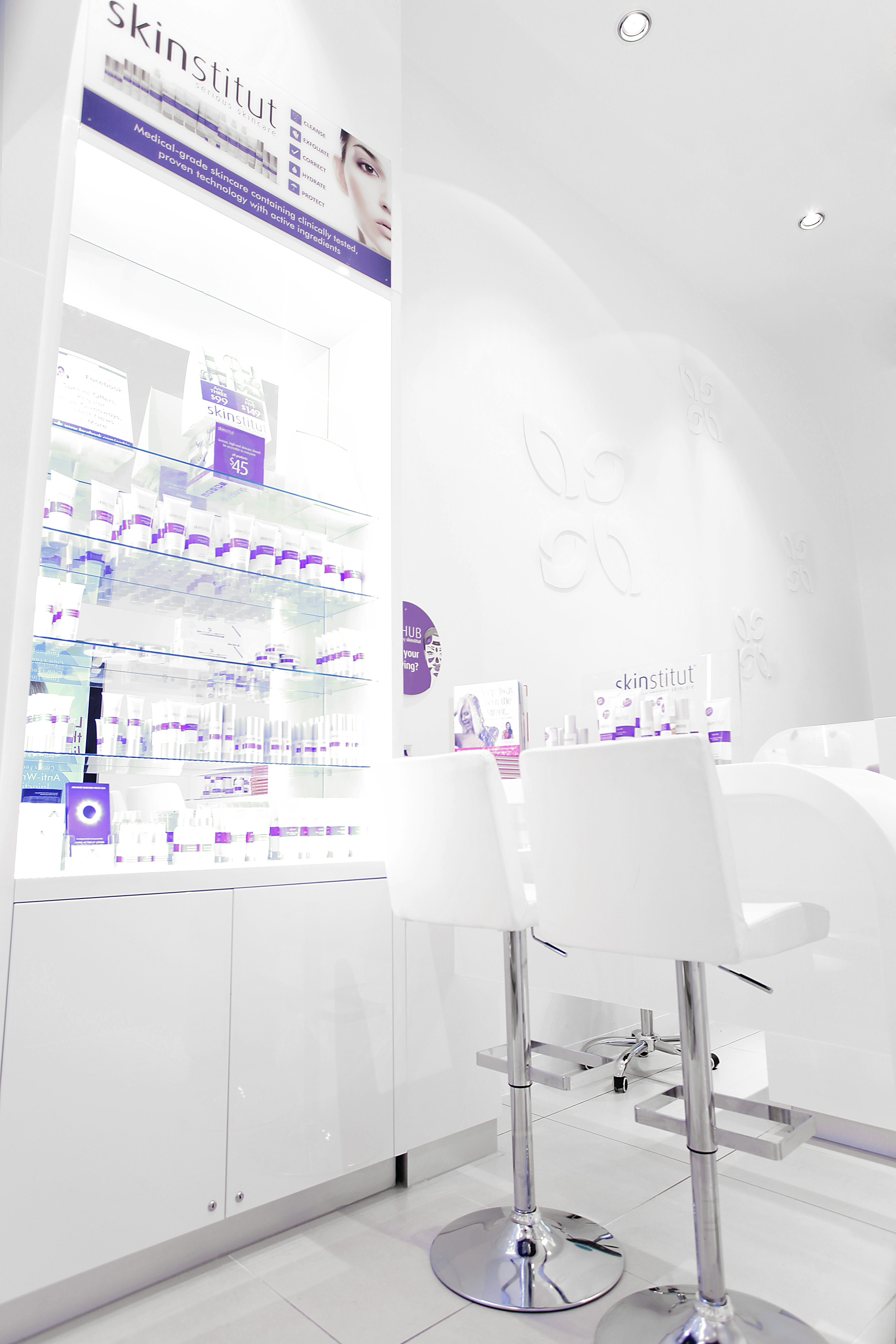 Australian Skin Clinic Pacific Fair Cosmetic Specialists