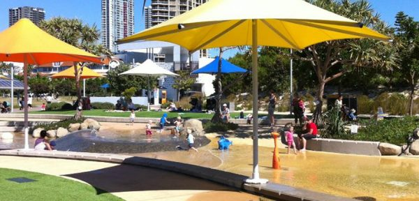 broadwater parlands gold coast