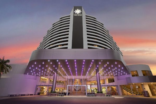 Star Casino Gold Coast Restaurants