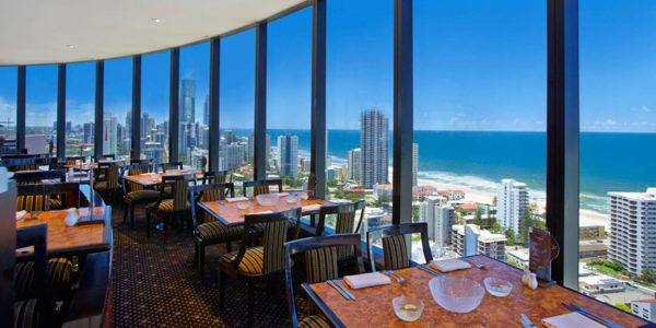 best restaurants gold coast