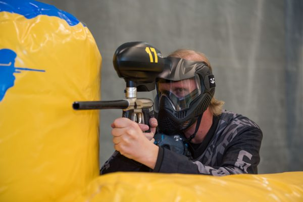 Gold Coast Indoor Paint Ball