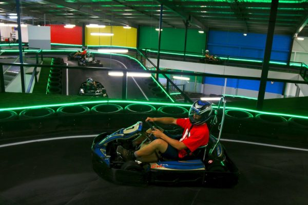 slideways-go-karting