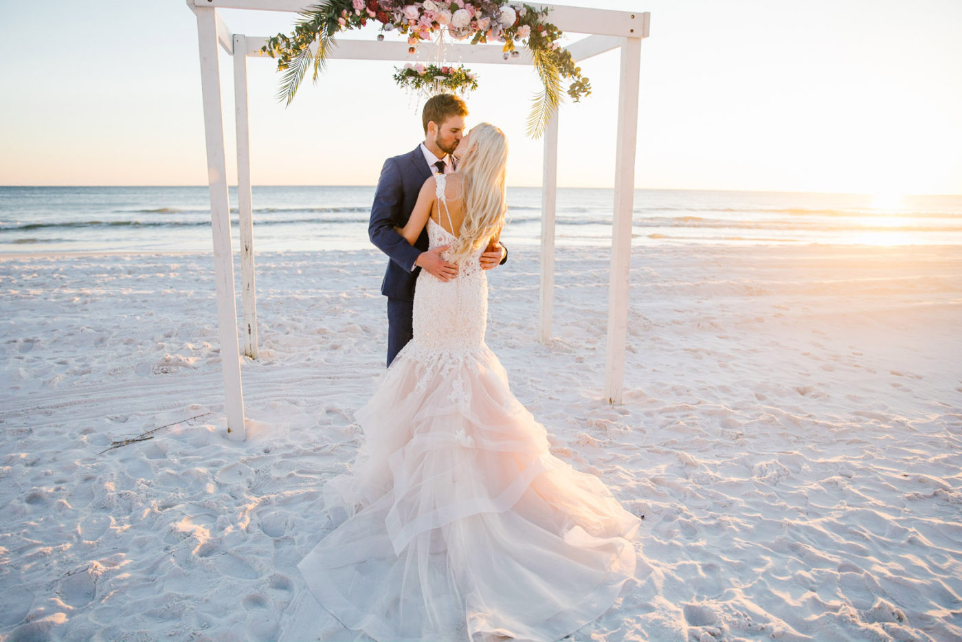 Top Beaches on the Gold Coast for Your Dream Wedding