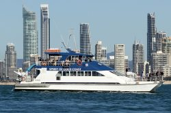 Spirit Broadwater Cruise