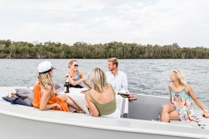 Lean Timms GoBoat Canberra LR-20