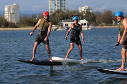 Gold Coast Hydrofoil Tours